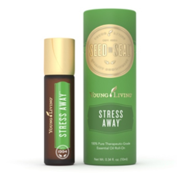 Young Living Stress Away Roll-On